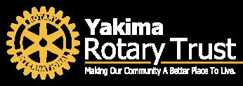 Yakima Rotary Trust Logo
